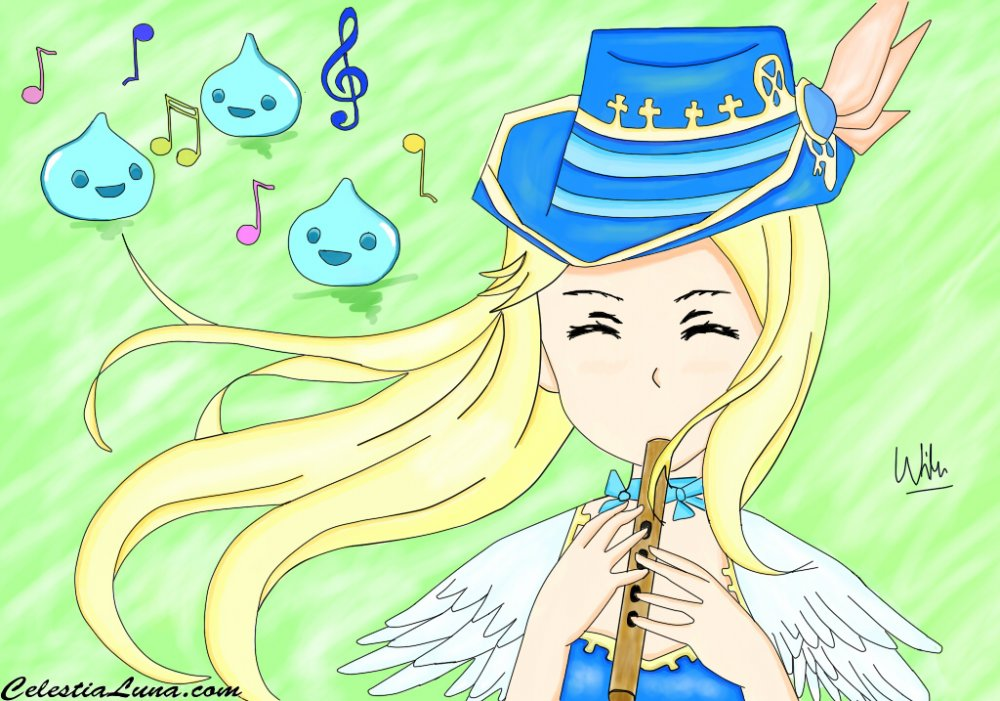 Cloud Fighter MELODY!!.jpg